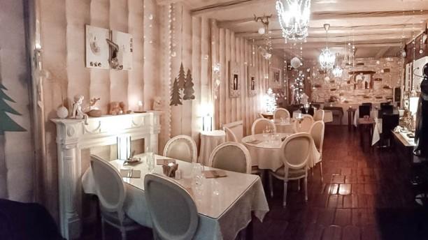 Restaurant D'stall Salle restaurant