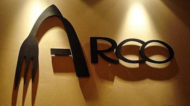 Arco Detalle sala