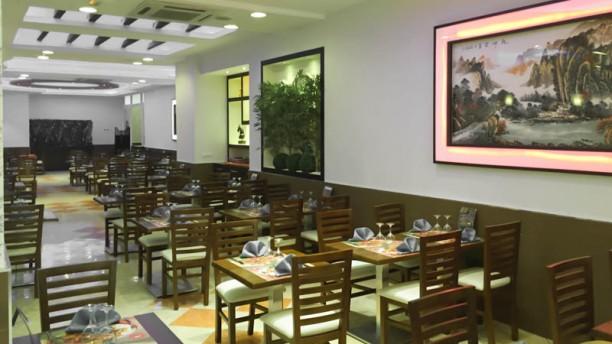 Wok City Fuengirola Buffet asiático