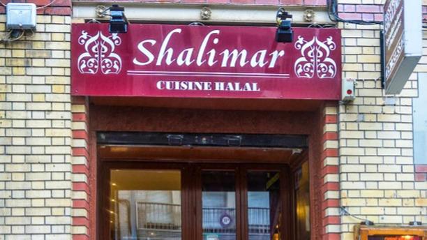 Shalimar Devanture