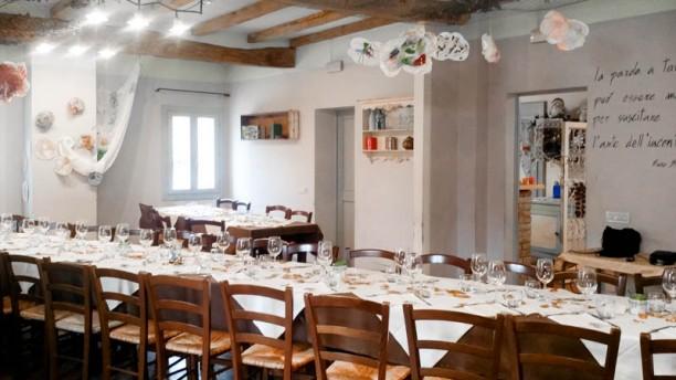 CIM - La Taverna del Castoro sala