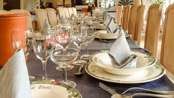 Restaurante le tivoli en vic en bigorre men opiniones - Le verre y table restaurant viroflay ...