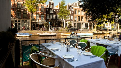 Levant, Amsterdam