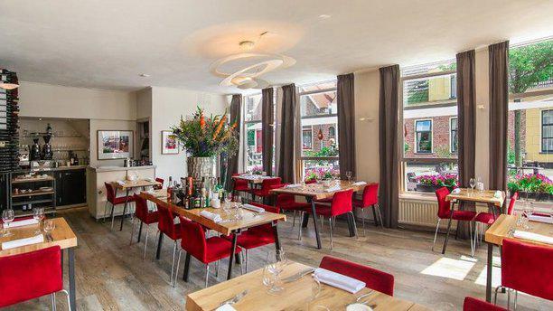 Restaurant Eetwaar Pim & Marieke Restaurant