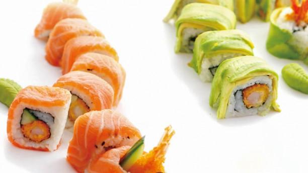 Dream Sushi Suggestion de plat