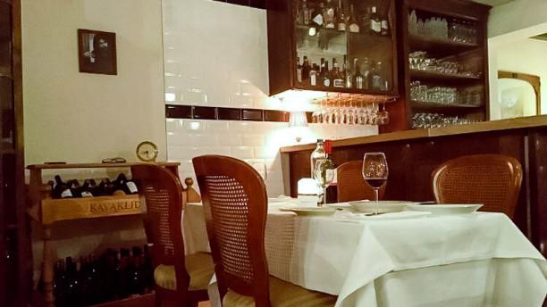 Meyhane Het restaurant