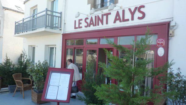 Le Saint-Alys Le Saint Alys