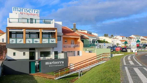Restaurante Mariserra Fachada