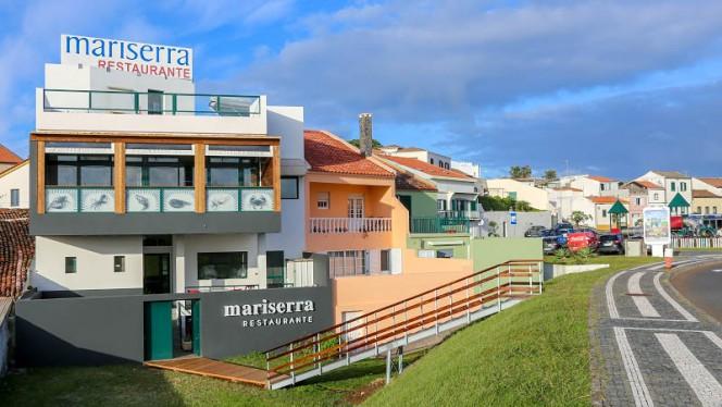 Restaurante Mariserra ristorante continentale a Ponta Delgada in Portogallo
