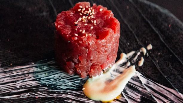 Hagakure - Fusion e Sushi Piatto