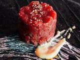 Hagakure - Fusion e Sushi
