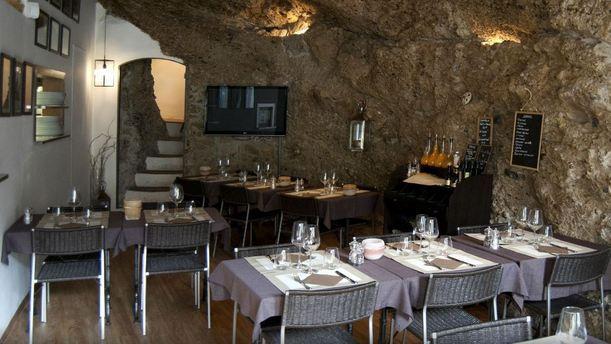 La Grotte la grotte