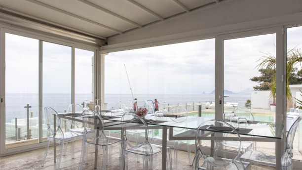 Solemar Club In Palermo Restaurant Reviews Menu And