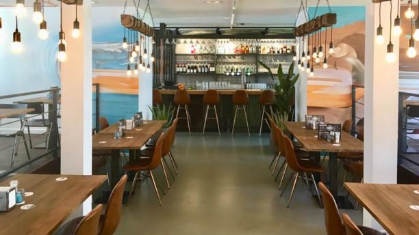 Roffa RestoBar Restaurant
