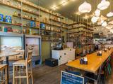 restaurant 404 paris 75003 ch telet les halles beaubourg menu avis prix et r servation. Black Bedroom Furniture Sets. Home Design Ideas