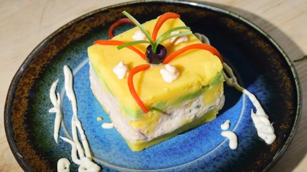 Inti&chaska Sugerencia del chef