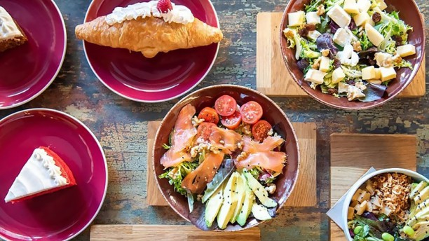 K'umara Café Sugerencia del chef