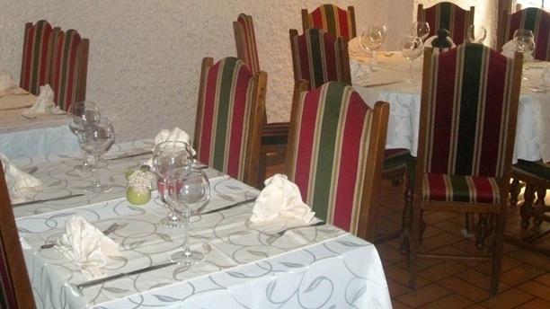 Le Rimini Vue de la salle