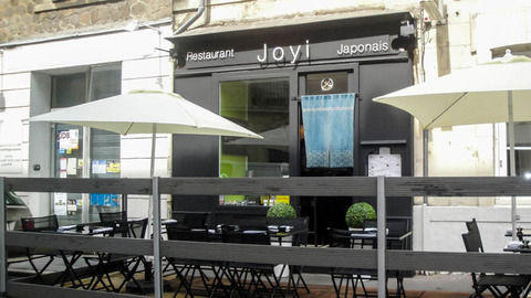 Joyi, Nantes