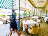 """Le Restaurant """"Les Trois Couronnes"""""""