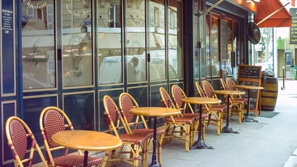 Restaurant le bougnat paris 75017 ternes porte - Restaurant le congres paris porte maillot ...