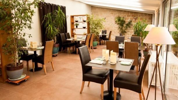 les jardins de villennes in villennes sur seine 20 restaurant reviews menu and prices. Black Bedroom Furniture Sets. Home Design Ideas