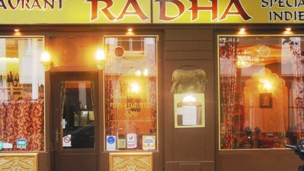 Restaurant radha le perreux sur marne 94170 menu for Restaurant le perreux