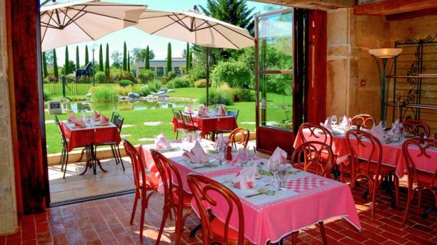 Bistrot L 39 Ancienne Auberge 1900 Restaurant Place Du