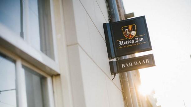 Barbaar Delft BAR/BAAR