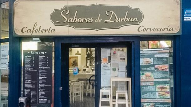 Sabores de Durban - Campanar Entrada