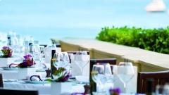 La Table du Royal - Hôtel Royal Riviera Français