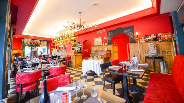 Hostellerie Munten Eetcafé Restaurant