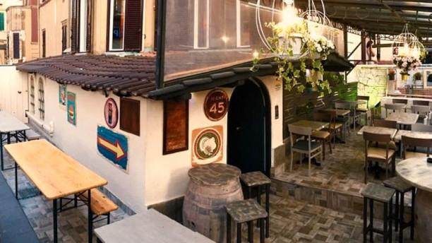 Restaurante green en ostia men opiniones precios y - Restaurante greener ...