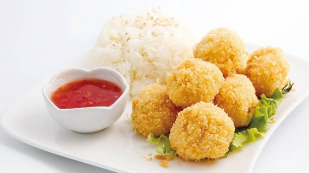 Dream Sushi Spécialité du Chef