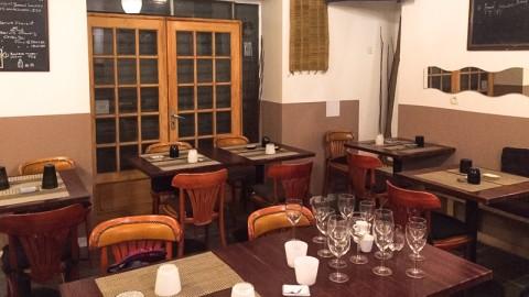 Sushi Street Cafe, Marseille