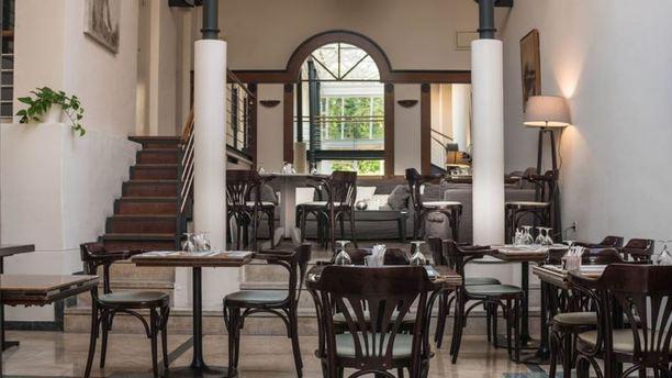 Le Resto by Hostellerie du Château La salle