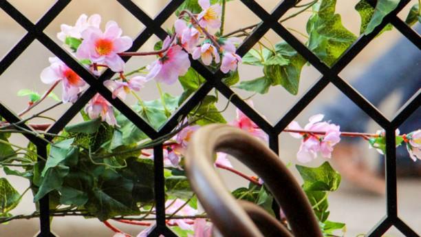 Le Vrai Paris Détail de décoration