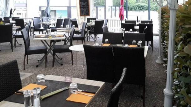 La Table de Vendenheim Salle