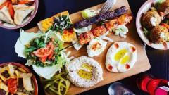 AlFaroj Lmashwi - Restaurant - Vitry-sur-Seine