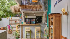 Caribe Bar Restaurant