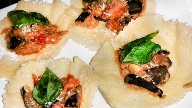 Ristorante Pizzeria Radici specialita' dello chef