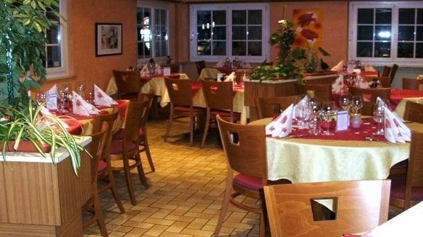 Hôtel Restaurant de la Poste La salle