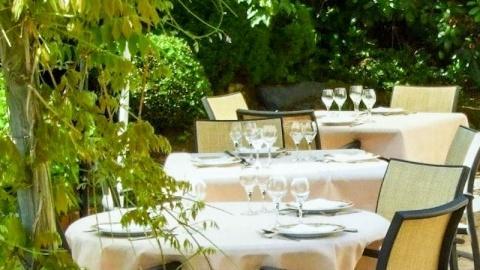 restaurant - La Touchetière - Le Puy-Saint-Bonnet