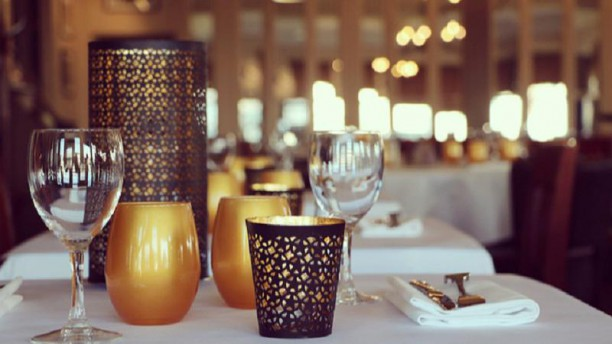 Argenson Salle Restaurant