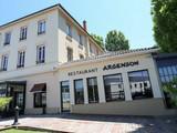 Argenson