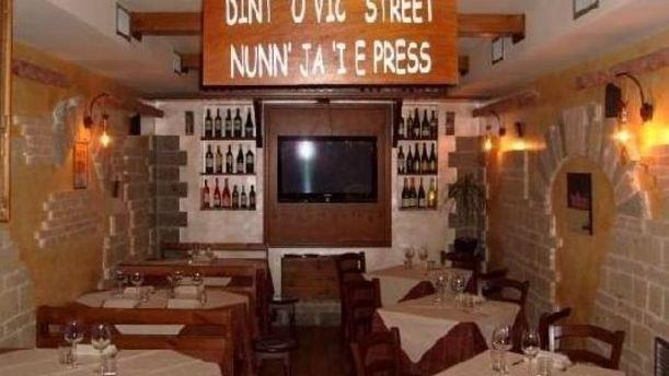 Vic' Street Ristorante Vic' Street