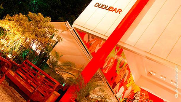 Dudu Bar Asa Sul RW. Ambiente