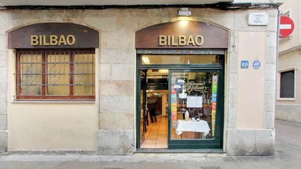 Bilbao Entrada