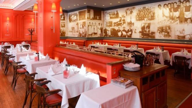 Place Bernard - Restaurant - Bourg-en-Bresse