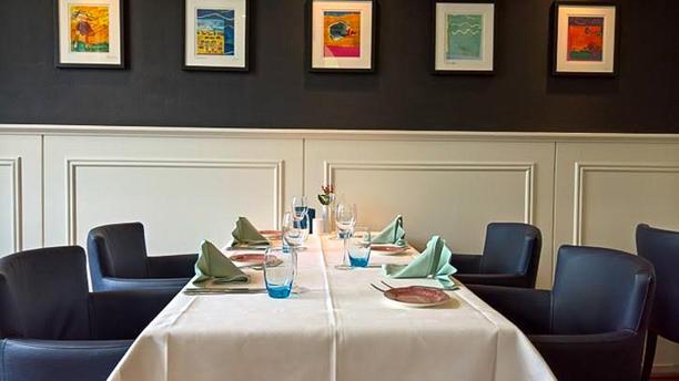Restaurant Korderijnk Het restaurant